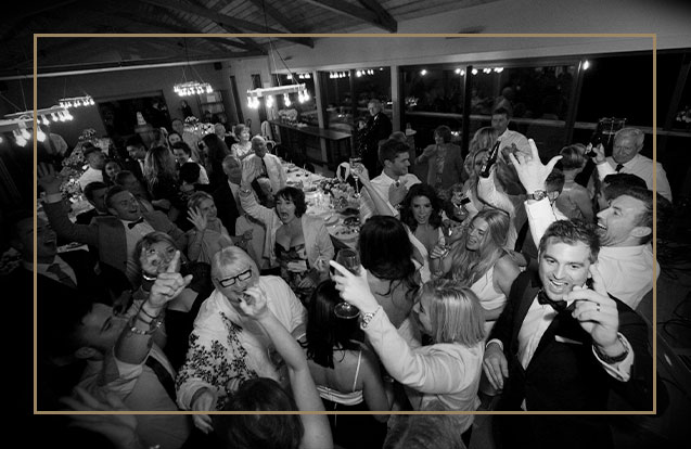 Wedding and Corporate Event Entertainment Hire